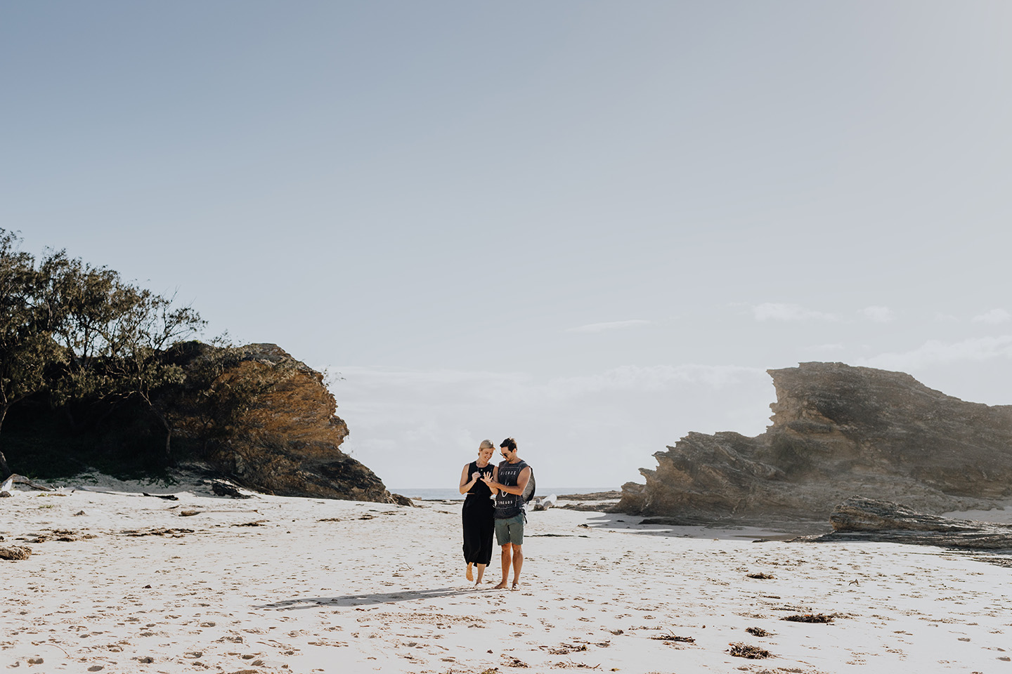 Engagement, couple, beach, ring, love, couple session, wedding photography, Alice Payne photography
